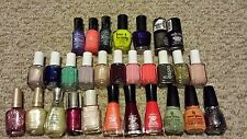 Essie Sally Hansen China Glaze Nail Polish Manicure Variations Lots of colors