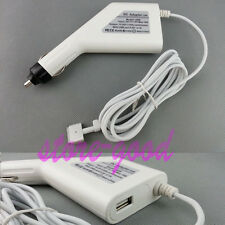 Magsafe2 Car charger for apple 45W MacBook Air/ Pro with Retina display laptop