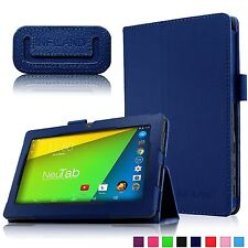 Folio Cover For NeuTab® N7 Pro 7'' Google Android 4.4 KitKat Quad Core Tablet