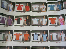 CUSTOMIZED JERSEYS FOR TEAMS,CORPORATES WITH PRINTING AS PER REQUIREMENTS