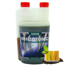 CANNA RHIZOTONIC (250mL or 1L) Nutrient for hydroponics Grow Plant Roots