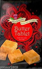 Selection of Buchanan's Deluxe Toffee / Fudge / Tablet