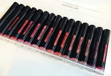 shu uemura laque supreme lipstick lip gloss 15 Colors 5.2g from Japan Full Size