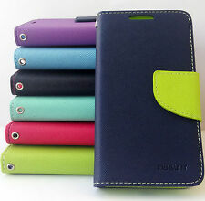 Mercury Flip Cover for Samsung Galaxy S Duos 2 S7562 and S7582