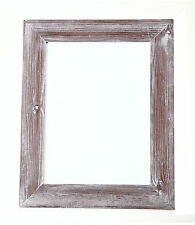Shabby Chic  Driftwood Picture and Photo Frames (Available all Sizes)