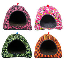 Canvas Ger Style Dog House Pet House Cat House