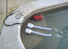 Electric Bilge Pump Kit, Auto - Up to 2200 GPH, Electric Water Pump for Boats