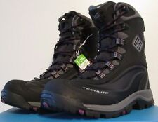 NIB Womens 7 7.5 8 8.5 9 9.5 10 Bugaboot Plus II Omni Heat Winter -25 Boots BLK