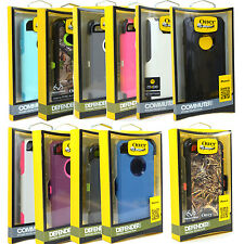 """100% Authentic OtterBox for iPhone6 4.7"""" 6 Plus5.5 Defender Commuter Series Case"""