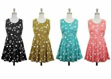 Junior Circle Flare Spring Dress- 4 Colors Available- Unbeatable Price!