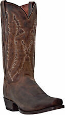 Dan Post Men's Earp Bay Apache Cowboy Boot DP2163