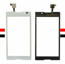 New Touch Screen Display Glass Lens Replace For Sony Xperia S39 S39H C2304 C2305