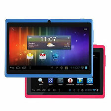 "7"" Dual Core Google Android 4.2 Tablet PC Wifi Capacitive Touch Screen 1.2GHz"