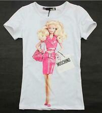 LOVE MOSCHINO BARBIE