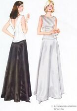 Formal Dresses Bridesmaid Wedding Prom Choir Group Many Colors Plus Sizes #724