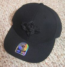 ROCHESTER RED WINGS Black/Black- Brand 47 Forty-Seven Minor League Baseball Hat