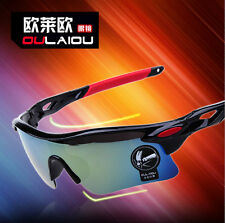 New 2015 MEN Outdoor Sports Riding Cycling Fishing Driving Sunglasses 1002