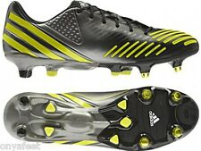 MENS ADIDAS PREDATOR LZ XTRX SOFT GROUND FOOTBALL BOOTS FOOTY MEN'S STUDS SHOES