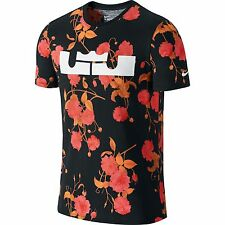 Nike Lebron Easter Men's T-Shirt Black 717897-010