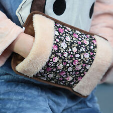 Body Hand Warmer Hot Water Bottle Electric Heat Warming Bag Cover Christmas Gift
