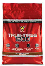 BSN TRUE MASS 1200 (10.25 LB) Weight Mass Gainer Protein Powder