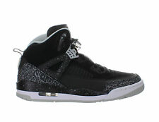 Mens Air Jordan Spizike Oreo Black Cool Grey Grey Mist White 315371-004