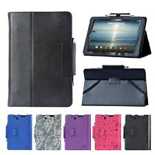 Case for RCA 10 VIKING PRO 2-in-1 Tablet CASE Cover by UniK with Bonus Stylus