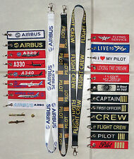 Airbus Pilot Stuff! Remove before flight A320 A330 A340 A350 A380 crew MUST SEE!