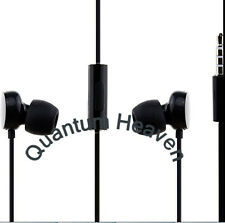 Dual Earpiece with Mic Headphone Handsfree Headset WH-208 for Nokia Mobile Phon