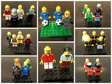 lego lego figures lots of set to choose from