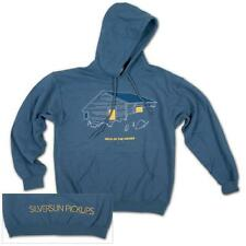 Rock Band SILVERSUN PICKUPS HOUSE PULLOVER HOODIE