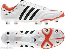 MENS ADIDAS ADIPURE 11PRO XTRX SOFT GROUND MICOACH FOOTBALL SOCCER RUGBY BOOTS