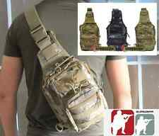 MANDRAKE HIGHLANDER TYPHON MOLLE Cross Body Chest Bag Sling Messager Kryptek