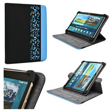 """Kroo Universal Rotational 8"""" Tablet Cover Case w/ Stand Feature MU08DC-1"""