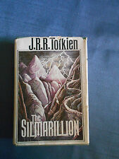 The Silmarillion, First American Edition, J.R.R. Tolkien (Hardcopy, 1977)