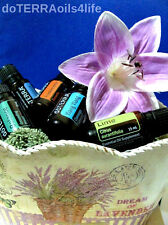 doTERRA Essential Oil Samples ~ 1ml~ Lowest Prices Free Shipping