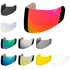 Icon Proshield Visor Airframe & Alliance / GT Motorcycle Helmets | All Colours