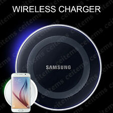 Genuine Qi Wireless Charger Charging Pad Dock for Samsung Galaxy S6 S6 Edge