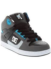 DC Black-Battleship-Turquoise Ken Block Limited Edition Rebound Sinature Series