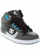 DC Black-Battleship-Turquoise Limited Edition Rebound Sinature Series Kids Hi To