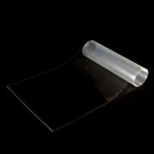 Shatterproof Safety & Security Clear Window Film - Anti Shatter - Protection