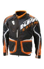 NEW KTM RACE COMP JACKET OFF-ROAD STREET MOTORCYCLE WATERPROOF JACKET $189.99