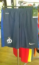CALCIO FOOTBALL PANTALONCINI SHORTS HOME/AWAY NIKE 2015/2016 DYNAMO KIEV BLUE