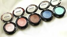 NYX PRISMATIC EYE SHADOW ALL SHADES- NEW 2015 COLLECTION