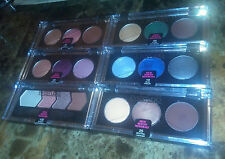 MAYBELLINE Eye Studio Eyeshadow Trio Cream Eye Shadow, Different shades