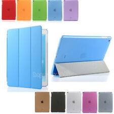 Magnetic Slim Leather Smart Stand Case Cover For Apple iPad Air 4 3 2 Mini 2 3 4