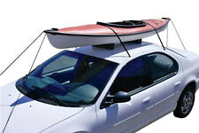 Universal Top Car Kayak Carrier Kit Canoe Rack Small Boat Foam Block Roof Travel