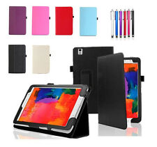 """Smart Leather Stand Case Cover For Samsung Galaxy Tab PRO 8.4"""" SM-T320/T321/T325"""