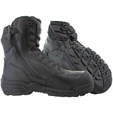 Magnum Stealth Force 8.0 Leather CT CP SZ Bump Toe