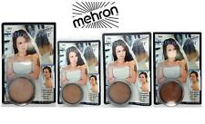 Mehron Tattoo Cover Up Make Up, Scar Cover, Blemish Cover Make Up - Select Size
